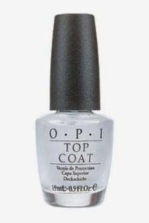 Top Coat Nail lacquer - Top Coat
