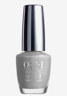 Infinite Shine Nailpolish Silver on Ice