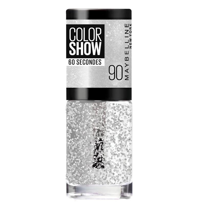 Color Show 90 Crystal Rocks