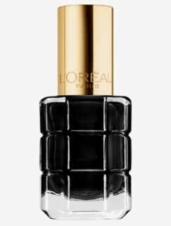 Color Riche Le Vernis l'Huile 674 Noir Noir