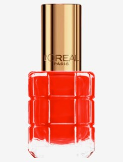 Color Riche Le Vernis l'Huile 558 Rouge Amour