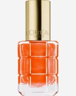 Color Riche Le Vernis l'Huile 443 L'Orangerie