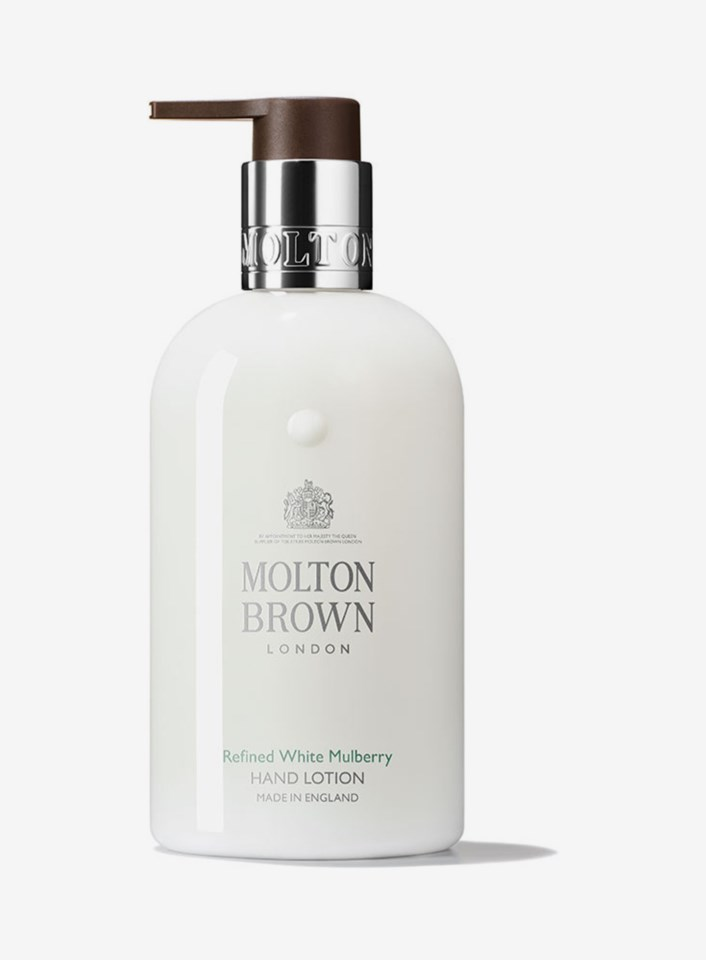 Refined White Mulberry Hand Lotion 300ml
