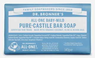 Bar Soap Mild Neutral-Mild