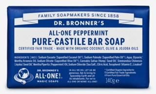 Bar Soap Peppermint Peppermint