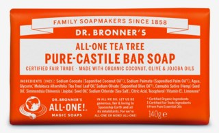 Bar Soap Tea Tree Tea Tree