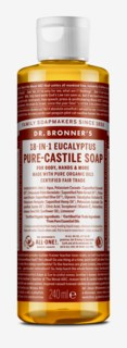 Eucalyptus Soap 236 ml