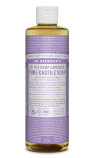 Lavender Soap 473 ml