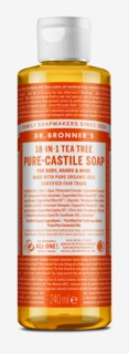 Tea Tree Soap 236 ml