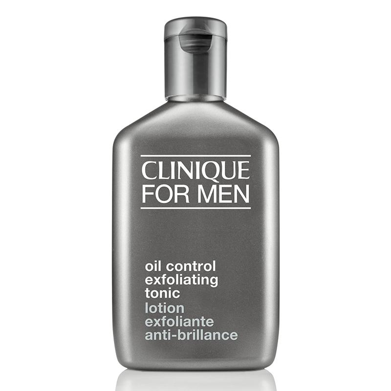 Exfoliating Tonic Oil Control