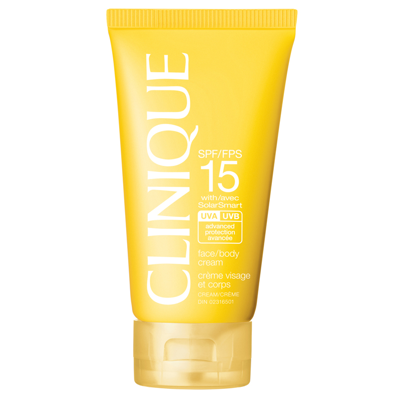 Sun SPF 15 Face/Body Lotion 150 ml
