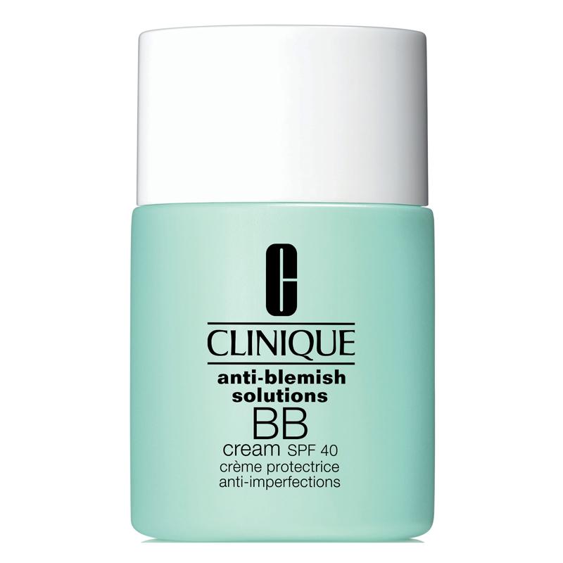 Anti-Blemish Solutions BB Cream Medium