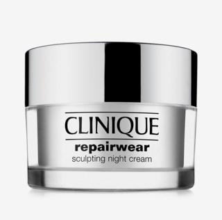 Repairwear Uplifting Face and Neck Sculpting Night Cream 50ml
