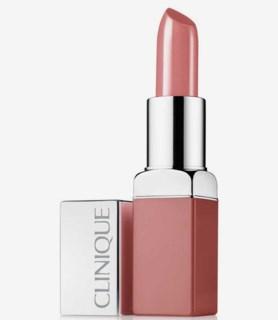 Pop Lip Colour and Primer Beige Pop