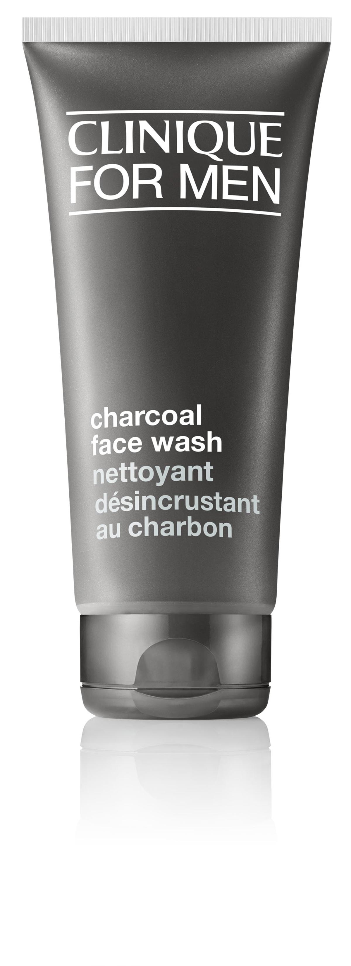 Charcoal wash For Men