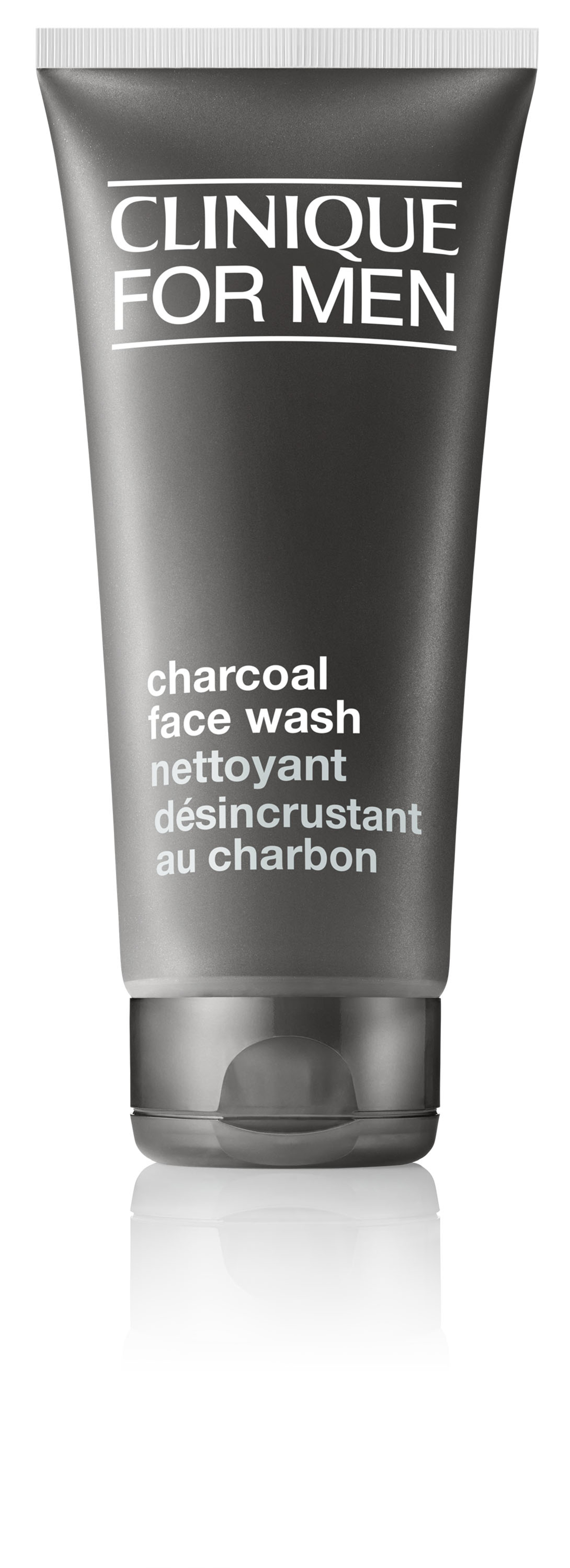Charcoal wash For Men