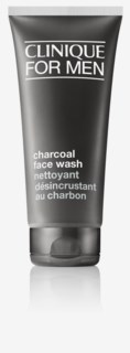Charcoal Face Wash 200 ml