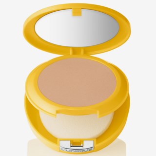 Sun SPF 30 Mineral Powder Makeup 01 Very Fair