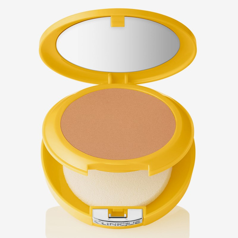 Sun SPF 30 Mineral Powder Makeup 02 Moderatly Fair