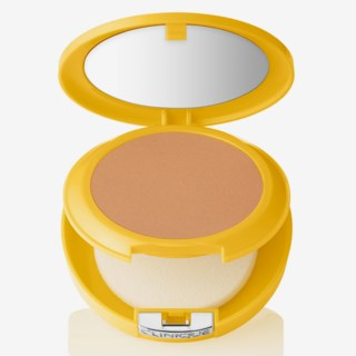 Sun SPF 30 Mineral Powder Makeup 02 Moderatly Fair
