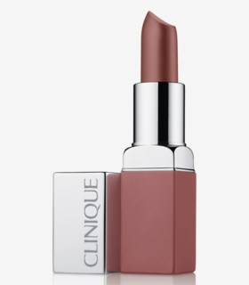 Pop Matte Lip Colour + Primer Blushing pop