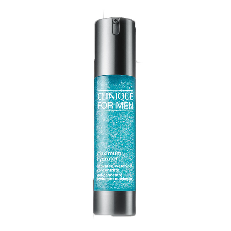 Maximum Hydrator Activated Water-Gel Concentrate 48ml