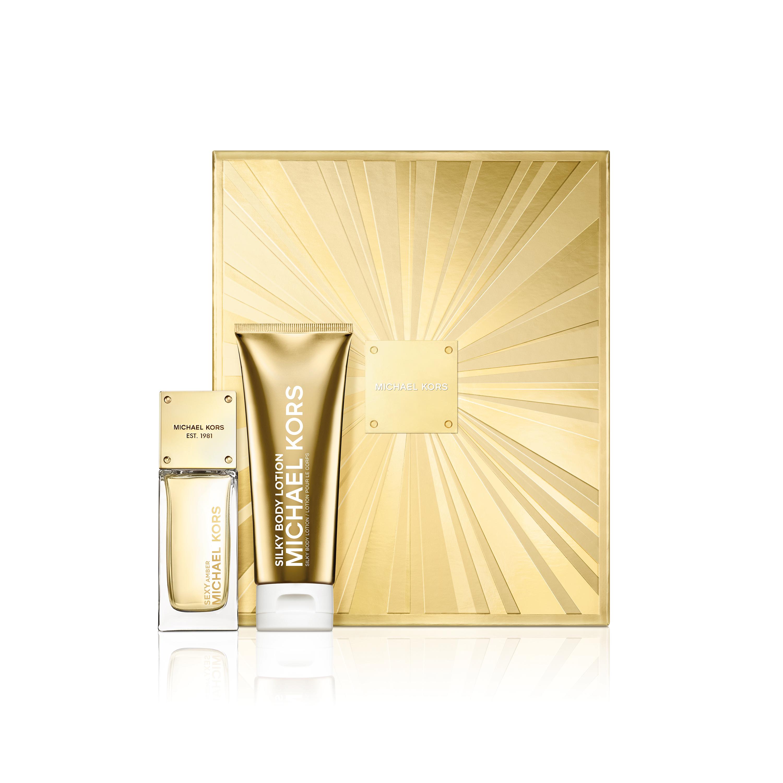 Sexy Amber Giftbox