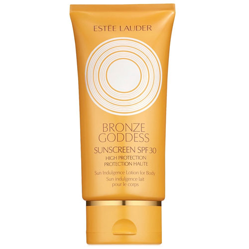 Bronze Goddess Lotion Body SPF 30