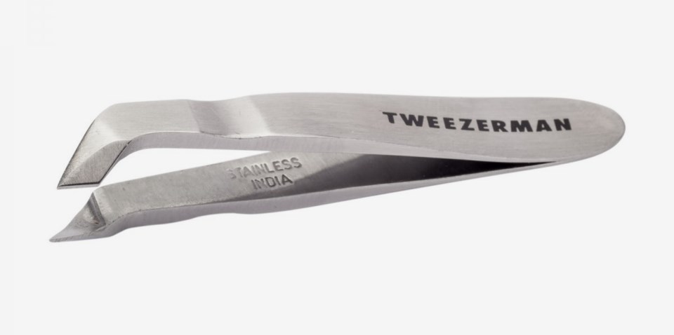 Hangnail Squeeze and Snip Nipper