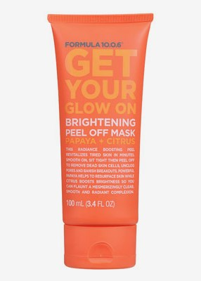 Get Your Glow On Peel Off Mask 100 ml