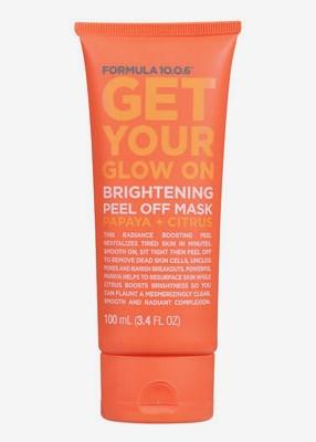 Get Your Glow On Peel Off Mask 100ml