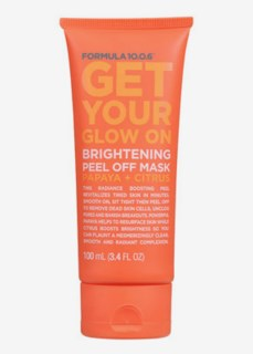 Get Your Glow On Peel Off Mask