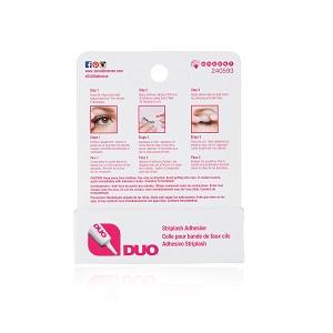 DUO Eyelash Adhesive Dark - Ardell - KICKS  8e109aca52