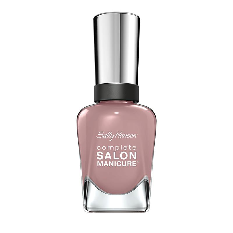 Complete Salon Manicure