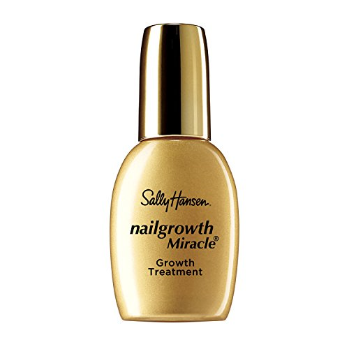 Nailgrowth Miracle