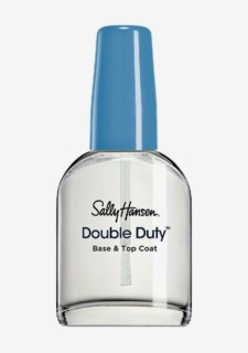 Double Duty Base & Top Coat
