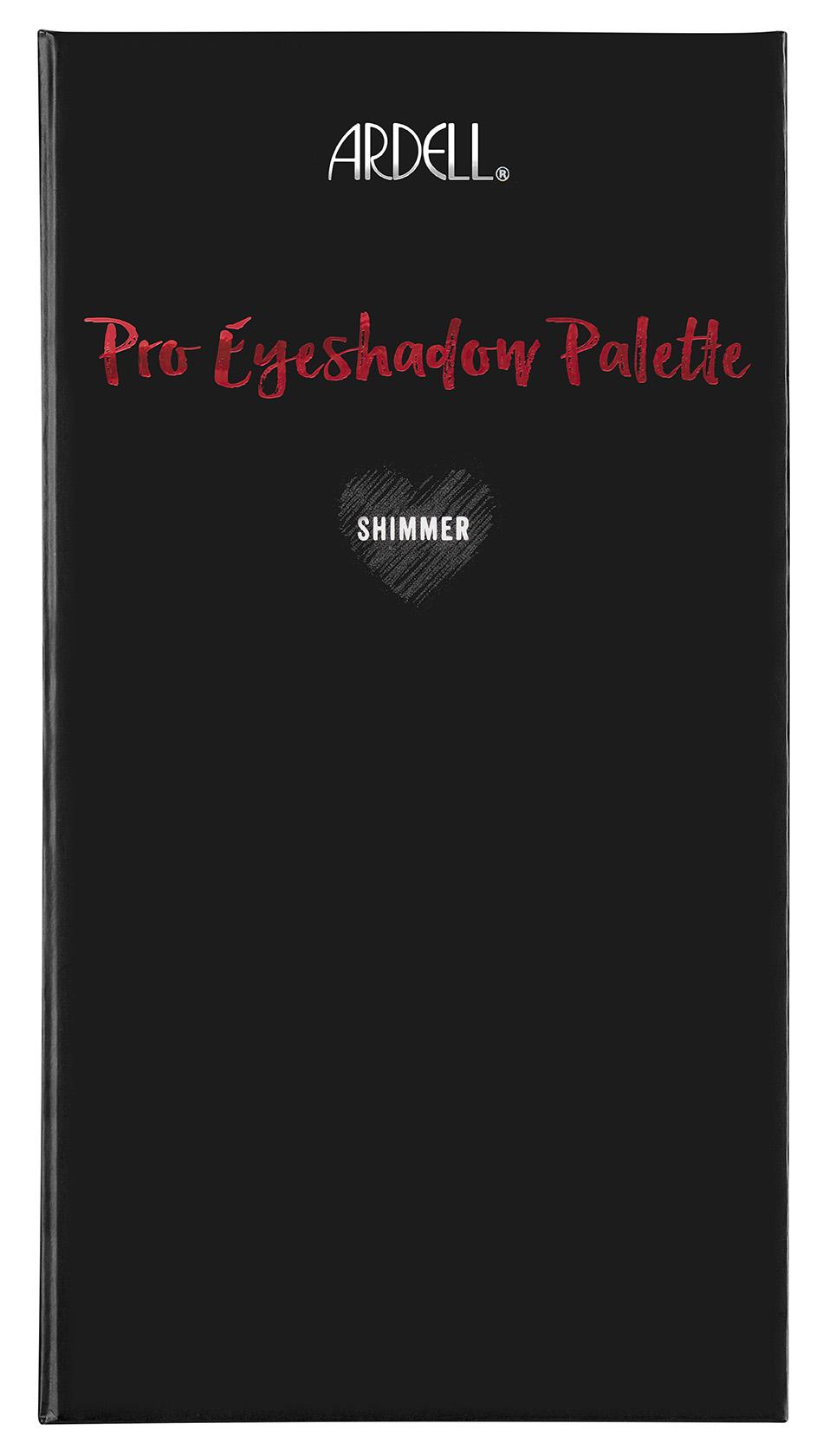 Bilde av Pro Eyeshadow Palette Shimmer