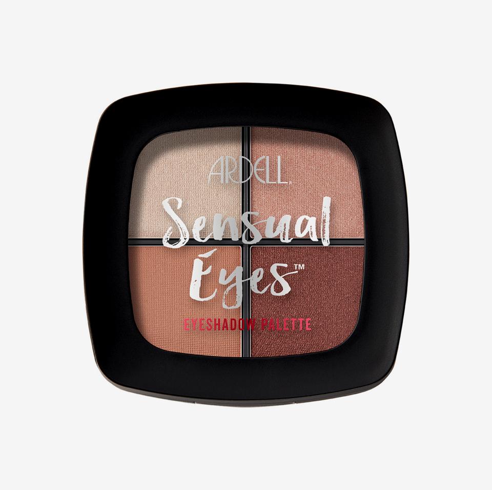 Sensual Eyes Eyeshadow Palette Love