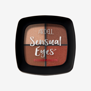 Sensual Eyes Eyeshadow Palette Cabana