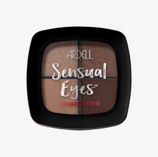 Sensual Eyes Eyeshadow Palette Let's Live