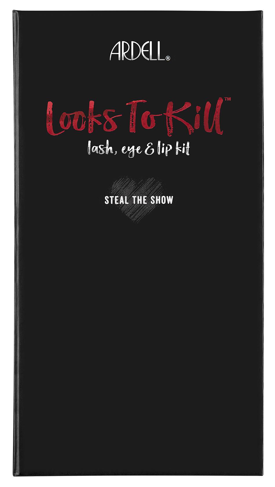Bilde av Looks To Kill Lash, Eye & Lip Kit Steal The Show (babies)