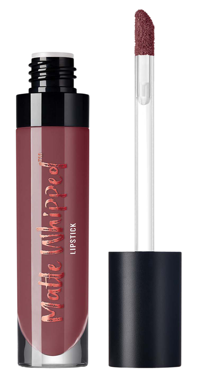 Bilde av Matte Whipped Lipstick Private Madam