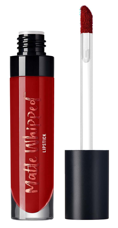 Matte Whipped Lipstick Intense Lust