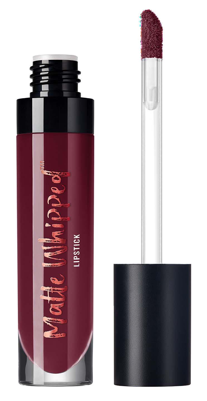 Matte Whipped Lipstick Smokin' Haute