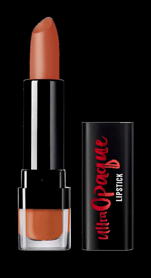 Ultra Opaque Lipstick Pleasing Options