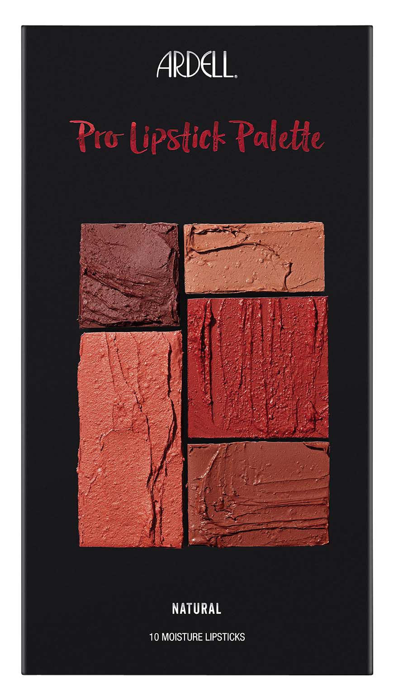 Bilde av Pro Lipstick Palette Natural