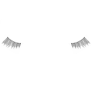 False Lashes 301