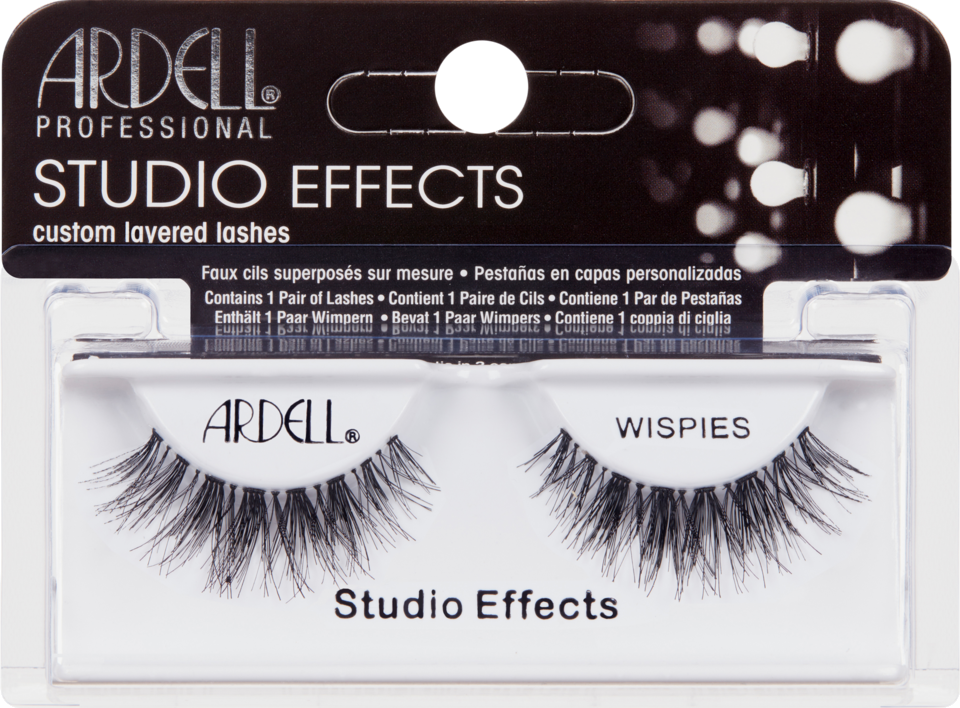 Studio Effects Wispies