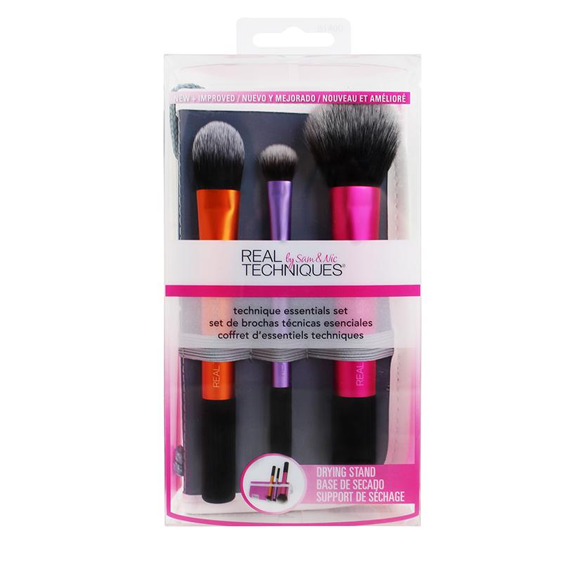 Travel Essentials Brushes
