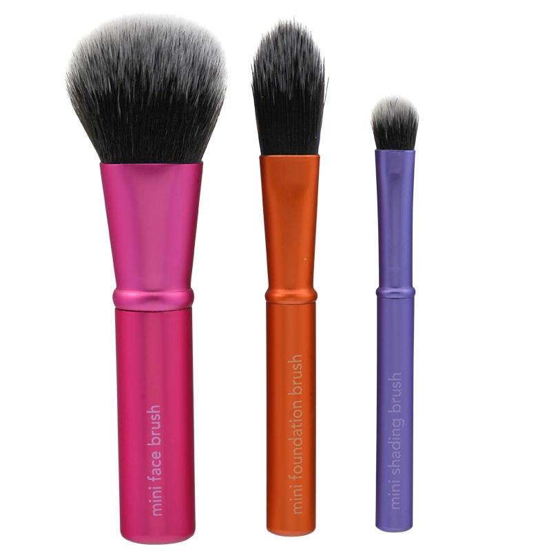 Mini Brush Trio